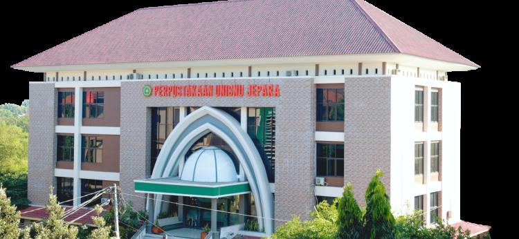 Sinau Bareng di UPT Perpustakaan UNISNU Jepara
